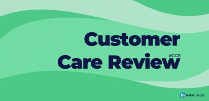 🔴 Customer Care Review /1 : Serwisy pożyczkowe